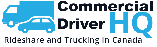 Commercial Driver HQ