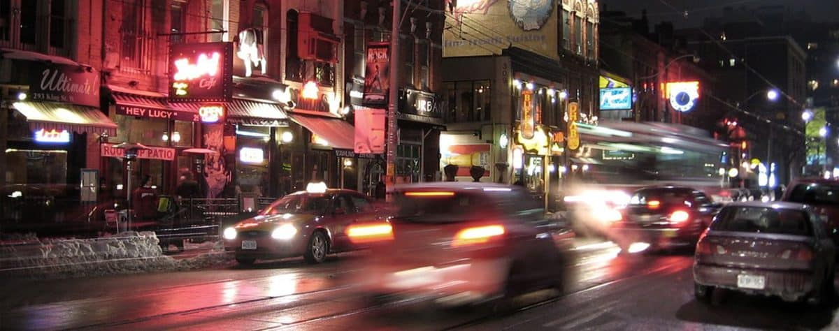 Toronto Rideshare: The 3 Driving Platforms That You Need To Know About