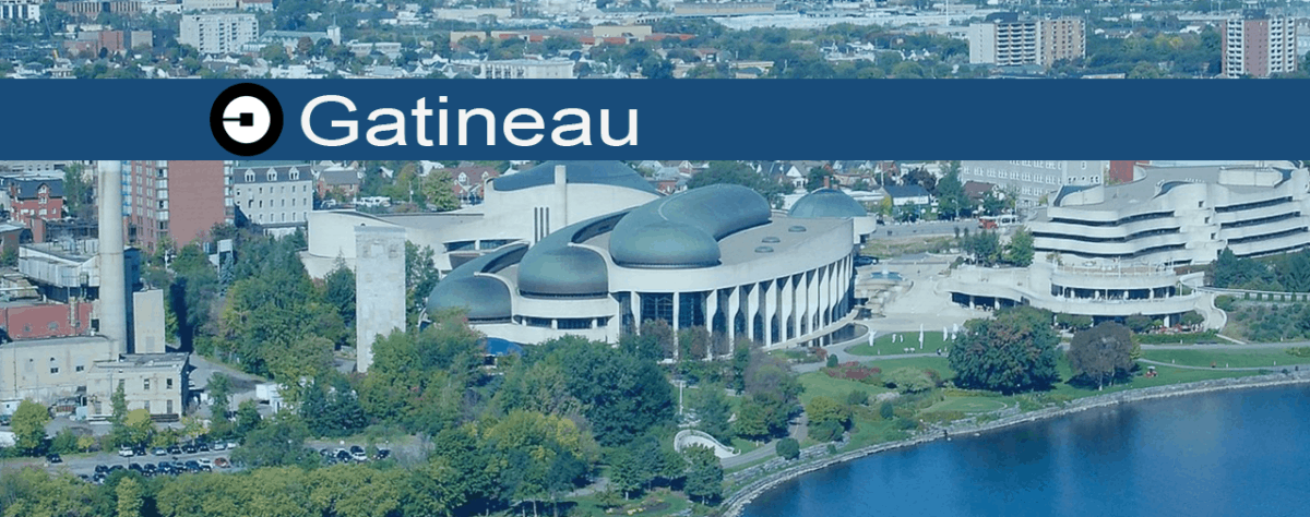 Uber Gatineau Requirements: Driver Pay and How To Get Signed Up