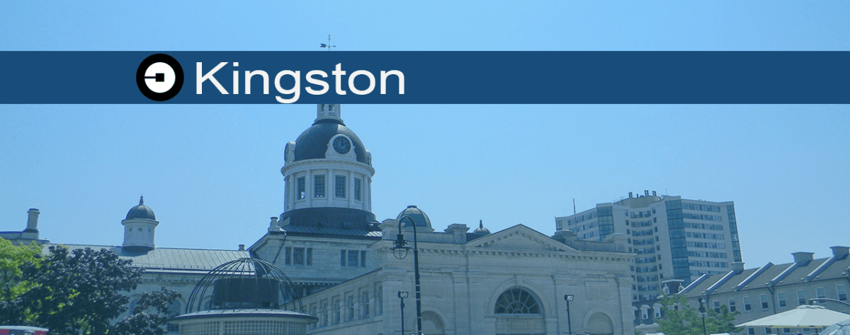 Uber Kingston: Driver Pay and Requirements to Sign Up