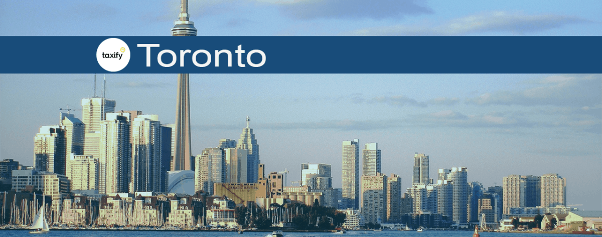 Taxify Toronto (now Bolt): Driver Pay and Requirements to Sign Up