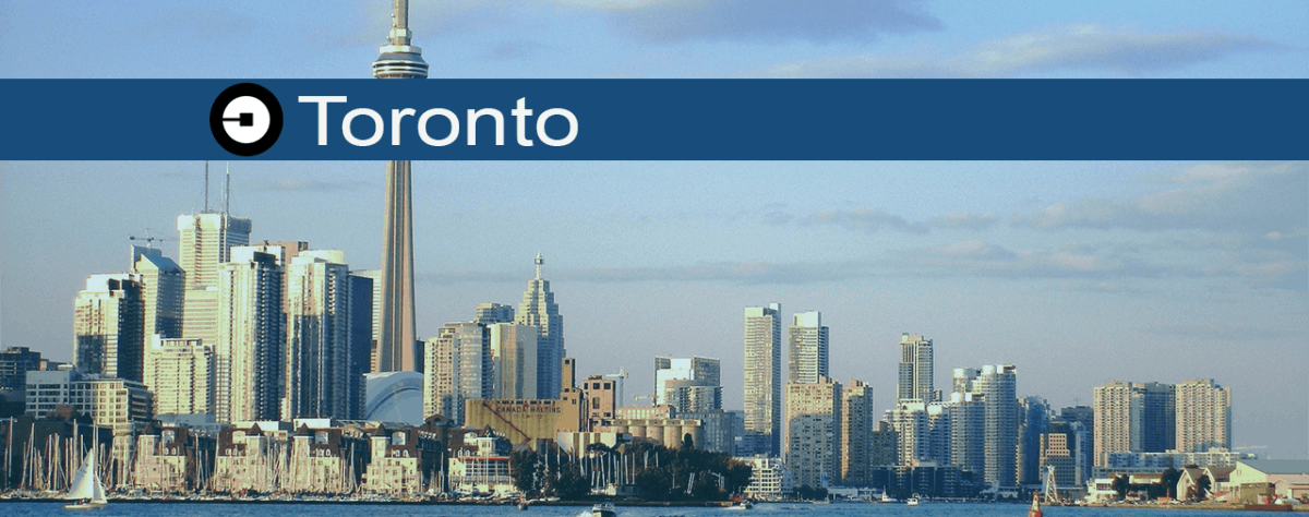 Uber Driver Requirements Toronto: Pay Rates and Cars