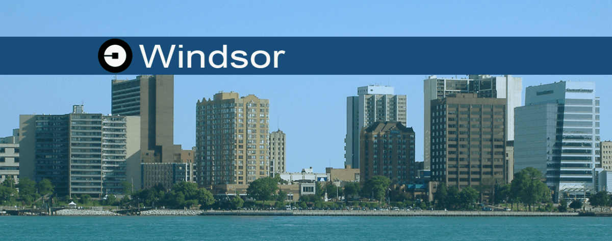 Uber Windsor Requirements: Driver Pay and How To Sign Up