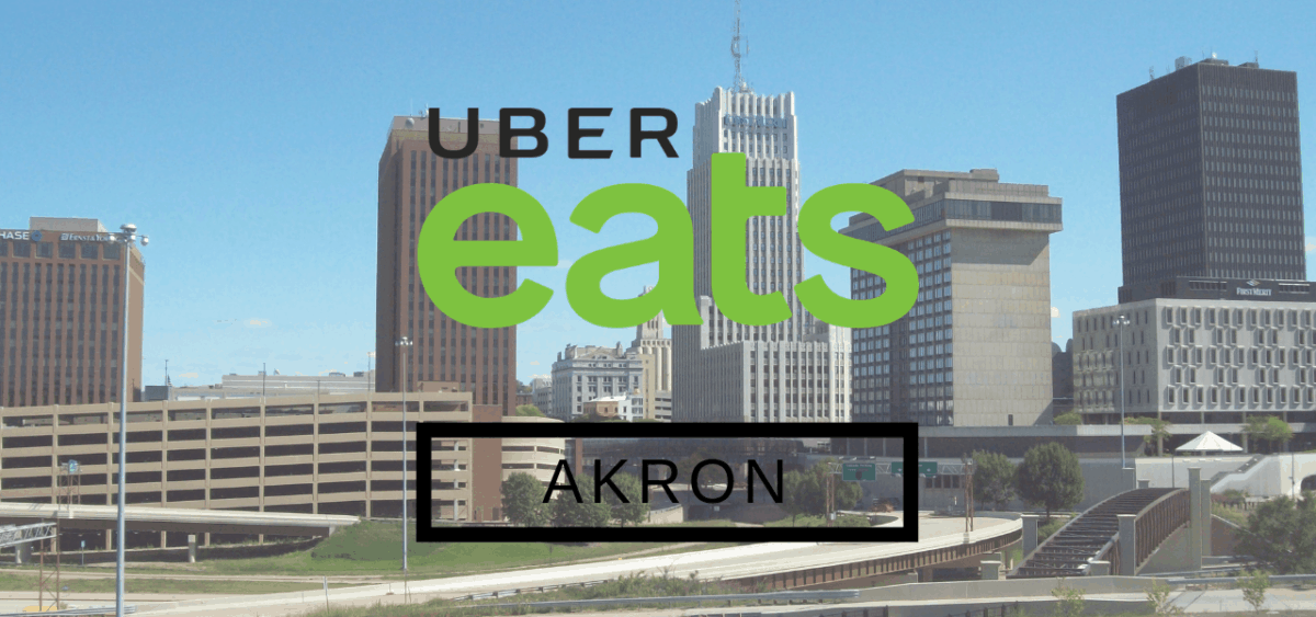 Ubereats Akron: Guide to Driver Requirements and Pay