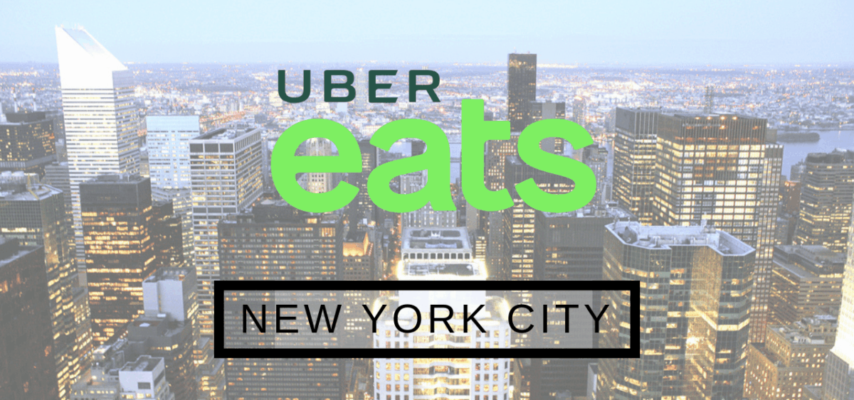 Uber Eats NYC Driver Guide to Pay and Requirements