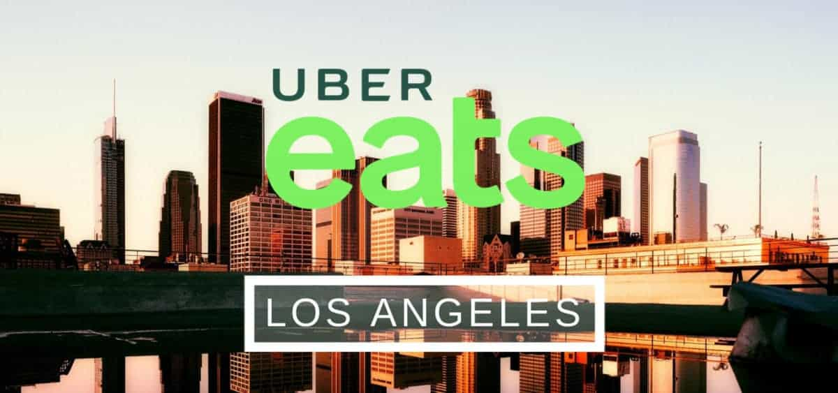 UberEats Los Angeles Driver Pay - A Guide
