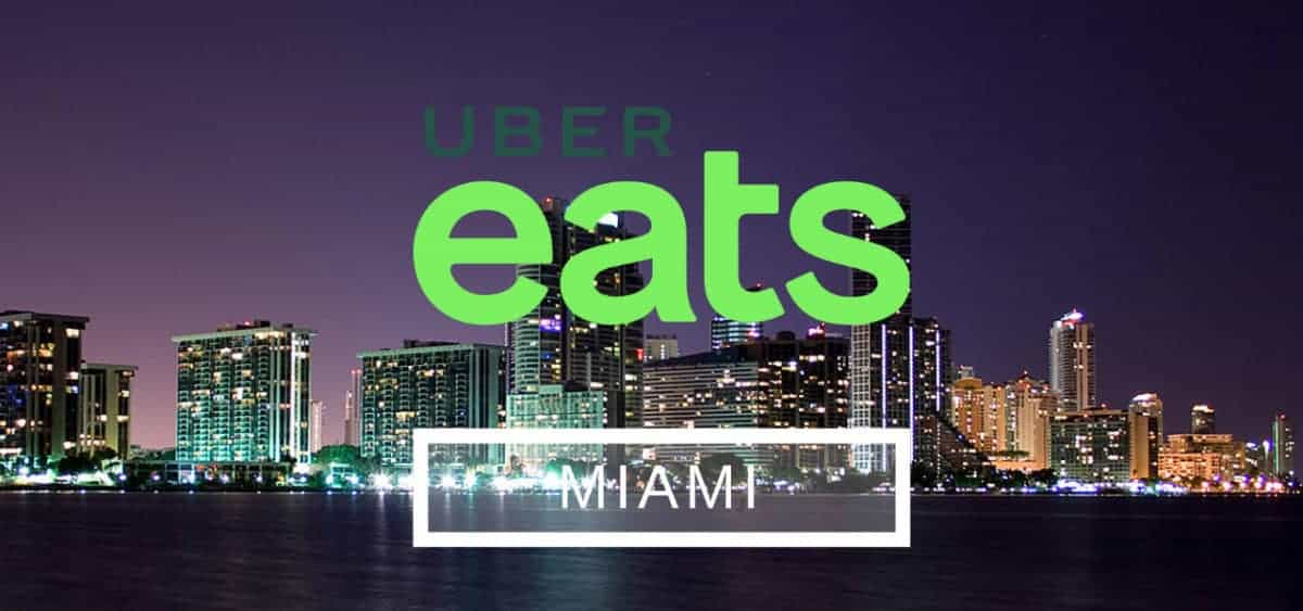 UberEats Miami Driver Pay and Guide