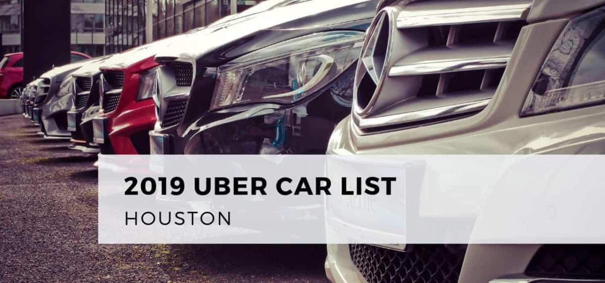 Uber Vehicle List >> Blog Commercial Driver Hq