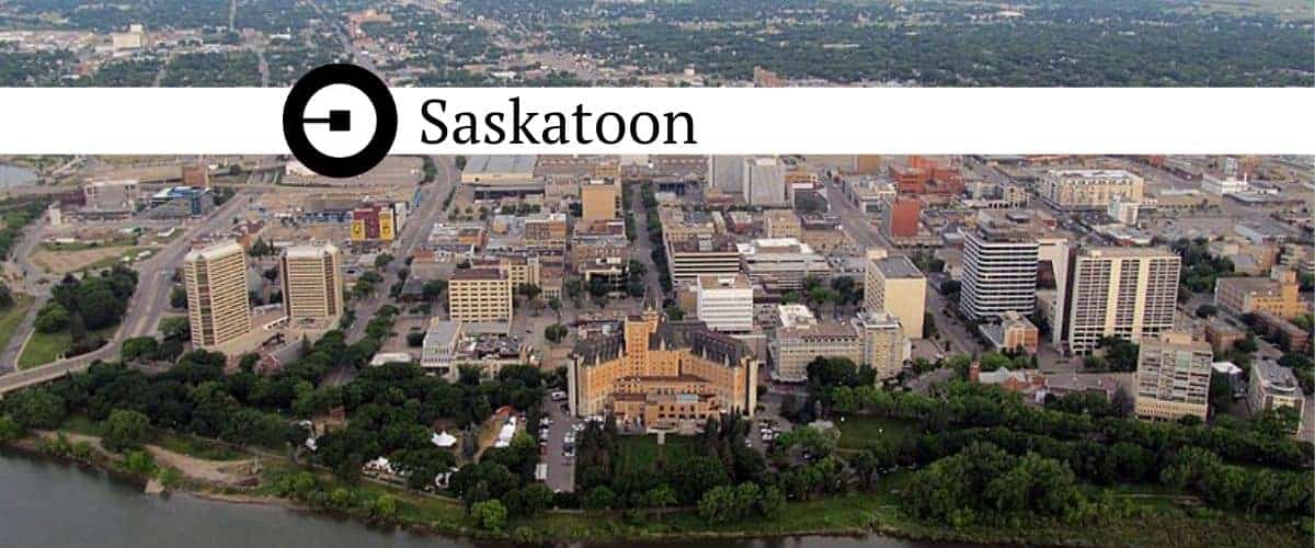 Uber Saskatoon: What is the Driver Pay and Requirements to Sign Up?