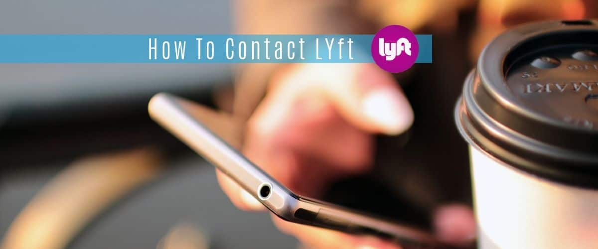 What Are The Best Ways To Contact Lyft For Driver Support?
