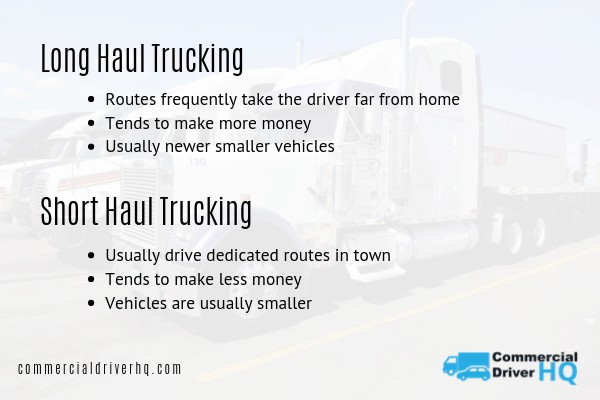 Should I Become a Truck Driver: What The Truck Driver Lifestyle is Like