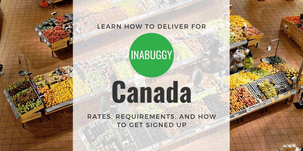INABUGGY (INSTABUGGY): JOBS, DELIVERY FEES & REVIEWS