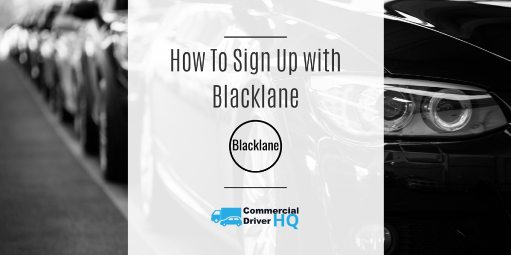 Blacklane Driver: How To Sign Up As Car Service Chauffeur